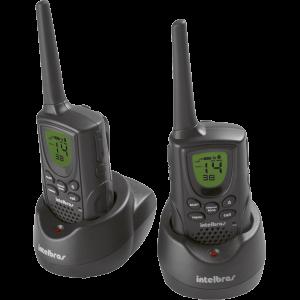 Radiocomunicador Twin 9,6