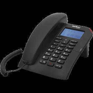 Telefone com fio TC 60 ID