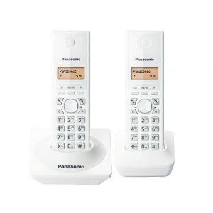 Telefone sem fio KX-TG1712LBW