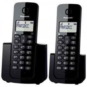 Telefone sem fio KX-TGB112LBB