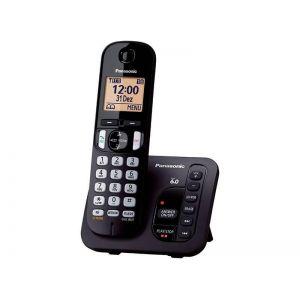 Telefone sem fio KX-TGC220LBB