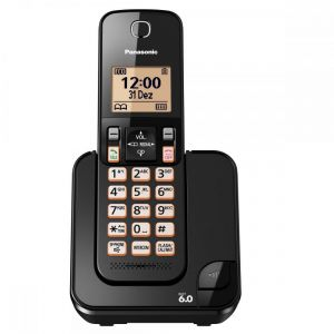 Telefone sem fio KX-TGC350LB